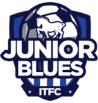 ITFC Junior Blues Logo